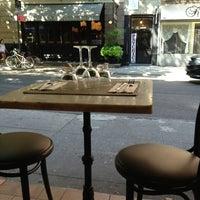 Photo taken at Piccola Cucina Osteria by Guía CDMX on 7/16/2013