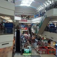 Photo taken at Panbil Mall by Eko P. on 9/24/2014