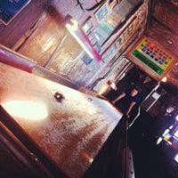 รูปภาพถ่ายที่ The Kingfish Pub & Cafe โดย Desigan C. เมื่อ 3/24/2013