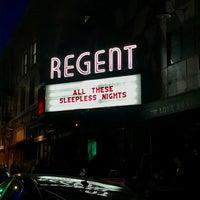 Photo prise au The Regent Theater par Alexa R. le4/5/2017