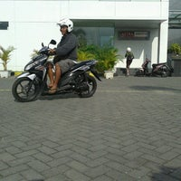 Photo taken at Astra Motor HSO NTB by Iyus B. on 10/5/2012