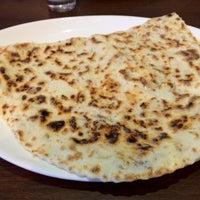 Photo taken at Gözleme Restaurant by Barbara G. on 6/28/2016