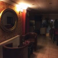 Photo taken at Selis Otel by Berkay T. on 12/18/2016