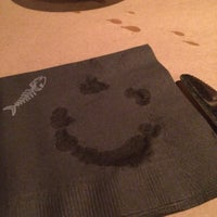 Photo taken at Bonefish Grill by Leroy L. on 12/6/2014