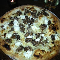 Photo taken at Queen Margherita Pizza by Food Chick on 3/17/2013