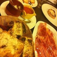 Foto tomada en Restaurante El Pastoret por miguegilmarti el 1/4/2013