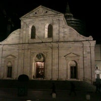 Photo taken at Turin Cathedral by Петр Smiler Ч. on 12/3/2012
