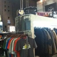 Photo taken at Darth Vader Shop by Nastya M. on 10/24/2012