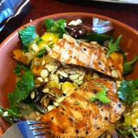Photo taken at Panera Bread by Dawn S. on 2/14/2013