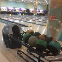 Photo taken at Star Bowling by Abdullah H. on 10/30/2017
