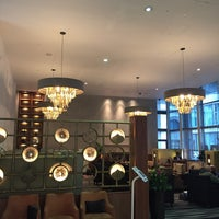 Photo taken at Crowne Plaza London - The City by Abdullah H. on 5/12/2017