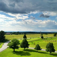 Photo taken at Gettysburg National Military Park by Mesrop A. on 6/14/2013