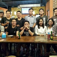 Photo taken at Warung PePe Wood Fired Pizza & Pasta by IGNA D. on 8/28/2016