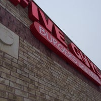 Photo taken at Five Guys by Ray M. on 1/10/2014