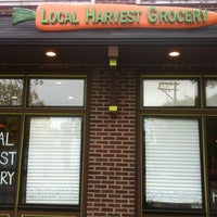 Photo taken at Tower Grove Farmer's Market by Nom Nom PR on 10/13/2012