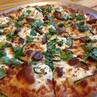 Photo taken at Pinthouse Pizza by Nom Nom PR on 5/22/2013