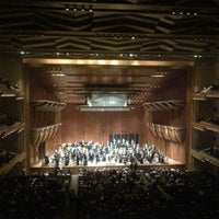 Photo prise au New York Philharmonic par isil s. le10/24/2012