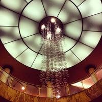 Снимок сделан в Концертный зал Мариинского театра пользователем Roman S. 5/27/2013