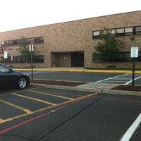 Photo taken at Hillsborough High School by Jamie N. on 10/1/2012