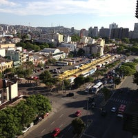 Photo taken at Comfort Porto Alegre by Marcio K. on 11/27/2012