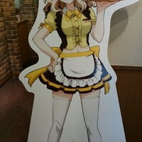 Photo taken at ココス 海浜幕張駅前店 by おてだま on 2/11/2017