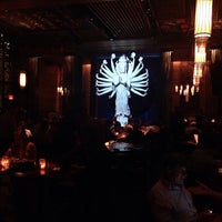 Photo taken at Tao Downtown by Secil F. on 5/16/2014