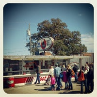 Photo taken at Ozark Empire Fairgrounds by Beentheredoingthat on 10/7/2012