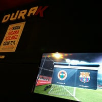 Photo taken at Durak Playstation Cafe by Gökhan N. on 1/7/2017