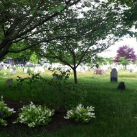 Photo taken at Eastern Cemetery by Ree on 6/10/2014