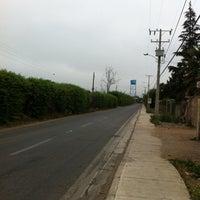 Photo taken at Santa Olivia (La Palma Quillota) by Miguel  on 12/12/2013