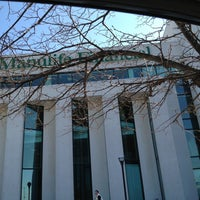 Photo taken at Manulife Financial Head Office by Arcy C. on 4/22/2013