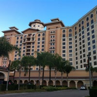 Photo taken at Rosen Shingle Creek Hotel by Bengt V. on 12/6/2012