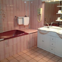 Photo taken at Le Grand Hotel de Valenciennes by masa i. on 5/21/2014