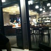 Photo taken at Starbucks by Arabella T. on 5/16/2013