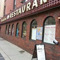 Photo taken at Manhattan Three Decker by Richard T. on 6/14/2013