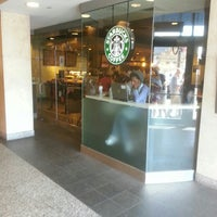 Photo taken at Starbucks by Richard T. on 9/30/2013