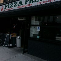Photo taken at Pizza Prince by Richard T. on 7/24/2013