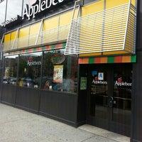 Photo taken at Applebee's by Richard T. on 8/9/2013