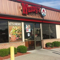 Photo taken at Wendy's by Richard T. on 6/20/2014
