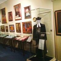 Снимок сделан в Государственный музей истории религии пользователем Кристина С. 2/4/2013
