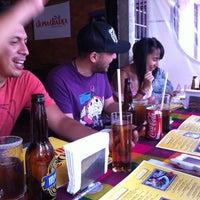 Photo taken at Doña diabla by Male on 8/11/2013