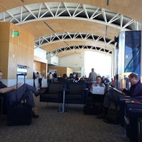 Photo taken at American Airlines Admirals Club by Kenneth K. on 5/27/2013