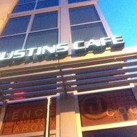 Photo taken at Justin's Café by Kenneth K. on 8/3/2013
