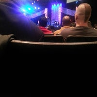Photo taken at Family Harvest Church by January R. on 2/17/2013