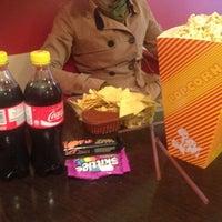 Photo taken at Cinema by Manuela💋 on 12/4/2012
