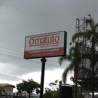 Photo taken at O Matuto by Vittorio L. on 12/16/2012