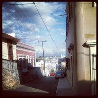 Foto tomada en Centro Histórico por Gil B. el 1/3/2013