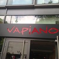 Das Foto wurde bei Vapiano von Andreas C. am 6/17/2013 aufgenommen