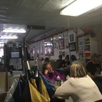 Photo taken at Betty's Restaurant by Mollie B. on 2/12/2017