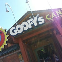 Photo taken at Goofy's Candy Company by Jimmy N. on 10/21/2012